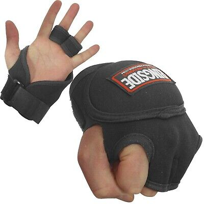 Ringside Aerobic Weighted Exercise Gloves (Pair) 4 lbs.