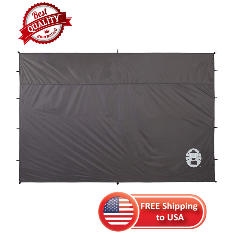 Instant Canopy Tent 10x10 Outdoor Sunwall Use Sun Shade Camp