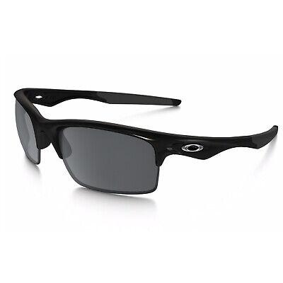 b5da4f1cd3 Oakley Bottle Rocket Polarized Sunglasses(Polished Black Black Iridium Lens)