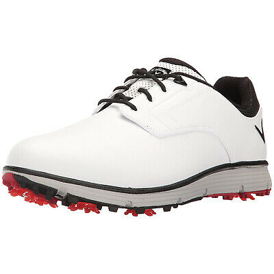 Callaway Men's La Jolla Waterproof Golf Shoe,  Brand New