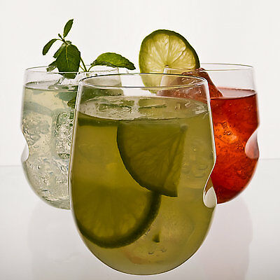 Govino 12 Oz Cocktail or Wine Glasses ...