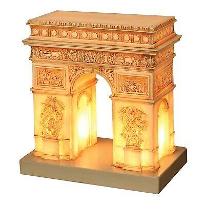 great places arc de triomphe table lamp