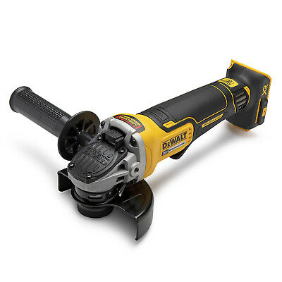 DEWALT DCG413B 20V XR Brushless 4.5