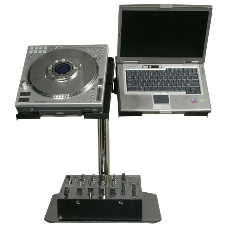 Odyssey LUNISPDB, Dual Universal L-Evation Stand Pack