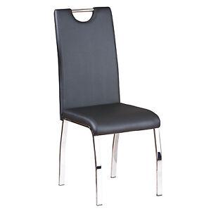 Chaise haute salle a manger cuisine s jour moderne design - Chaise sejour design ...