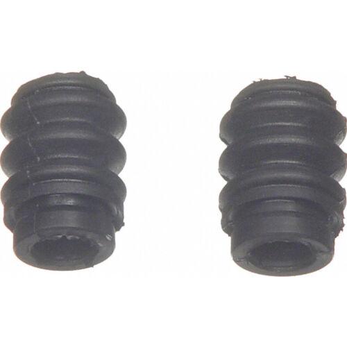 Rear Wagner H8243 Disc Brake Caliper Guide Pin Boot Kit