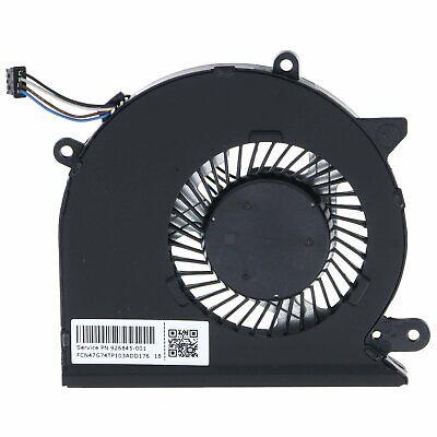 Usado, NEW CPU Cooling Fan HP Pavilion 17-AR 17-AR050WM 15-CC050WM 15-CD073TX 15-CD075T segunda mano  Embacar hacia Mexico