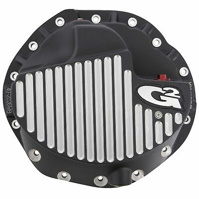 """G2 Axle AAM 9.25"""" Front Differential Cover DODGE RAM 2500 (03-13) 3500 (03-12)"""