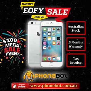 Top Deal Apple iPhone 6 Plus 64GB, With 6 Months WTY @ Phonebot Preston Darebin Area Preview