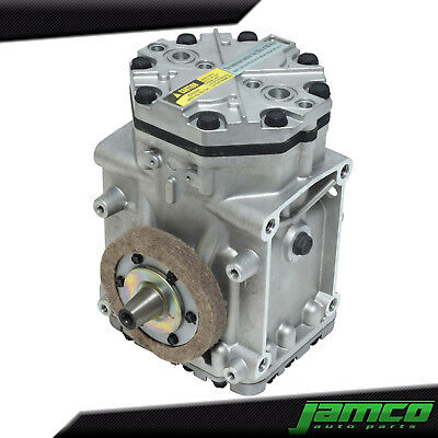 New, York Style A/C Compressor Body for Pacer Bronco Econoline See Compatibility