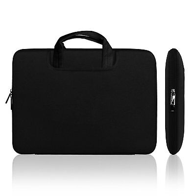 "Bag With Handles Sleeve case Covers Pouch Fits LENOVO Yoga C740-14""inch Laptop"