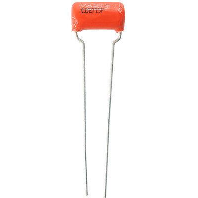 Sprague Orange Drop Film Capacitor 715p .033uf 400vdc