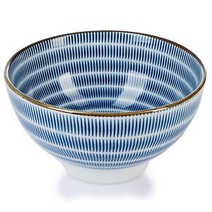Tochiri Traditional Japanese Rice Bowl