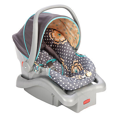 Safety 1st Light �n Comfy Luxe Infant Car Seat, Maya