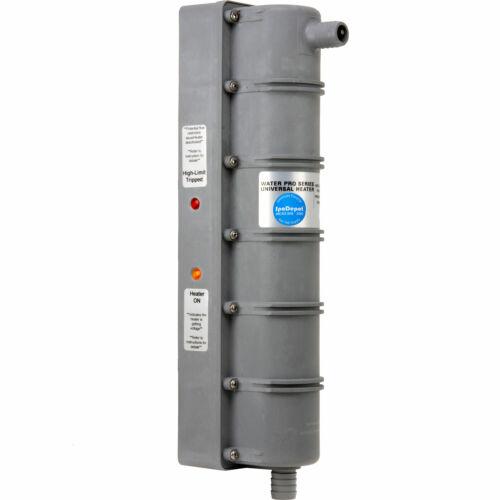 Lo-Flo Heater for Sundance/Jacuzzi Spa Hot Tubs 5.5kW w/Hi Limit Sensor 6500-310