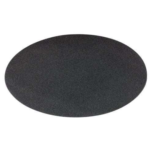 "Boardwalk Sanding Screens, 20"" Diameter, 100 Grit, Black, 10/Carton BWK502010010"