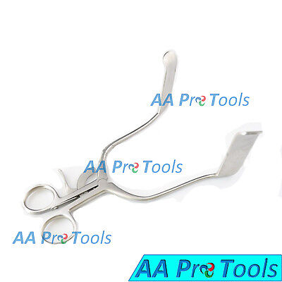 Aa Pro Rigby Vaginal Retractor Obgyn Gynecology Tools Surgical Instruments New