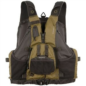 Stearns-Pfd-5550-Hybrid-Fishing-Vest-Universal-Adult-in-Green-C004-2000013781