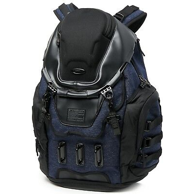 Oakley Kitchen Sink Lx Backpack Navy Blue 2018