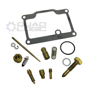 Polaris Scrambler Sport 400 (1994-2002) Carb Carburetor Rebuild Kit
