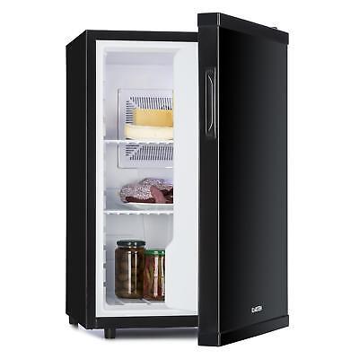 Mini Kühlschrank Getränke Kühlschrank Stand Mini Bar Hotel Camping EEK A 65L  ()