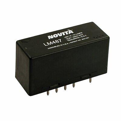 Novita Lighting Control Module LM487