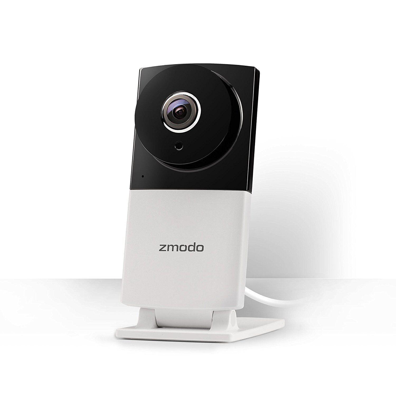 Zmodo Sight 180C 1080p HD Wireless IP Home Security Camera T