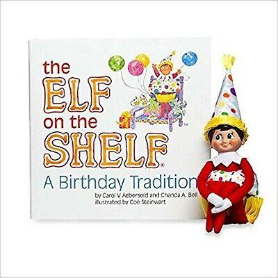 Elf on the Shelf: A Birthday Tradition (2013) - Elf Birthday