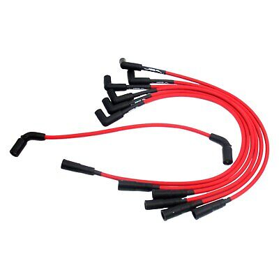 For Chevy Blazer 1996-2005 JBA W0842 Power Cables Ignition Wires Jba Power Cables