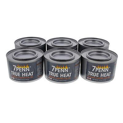 7Penn® | Bio Ethanol Fuel Cans Fire Fuel Gel Ethanol Gel Cans Fire Gel Fuel 6pk