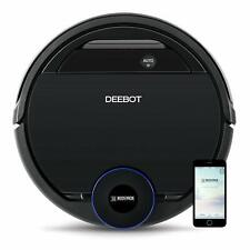 ECOVACS DEEBOT OZMO 930 Smart Robotic Vacuum Intelligent Mapping