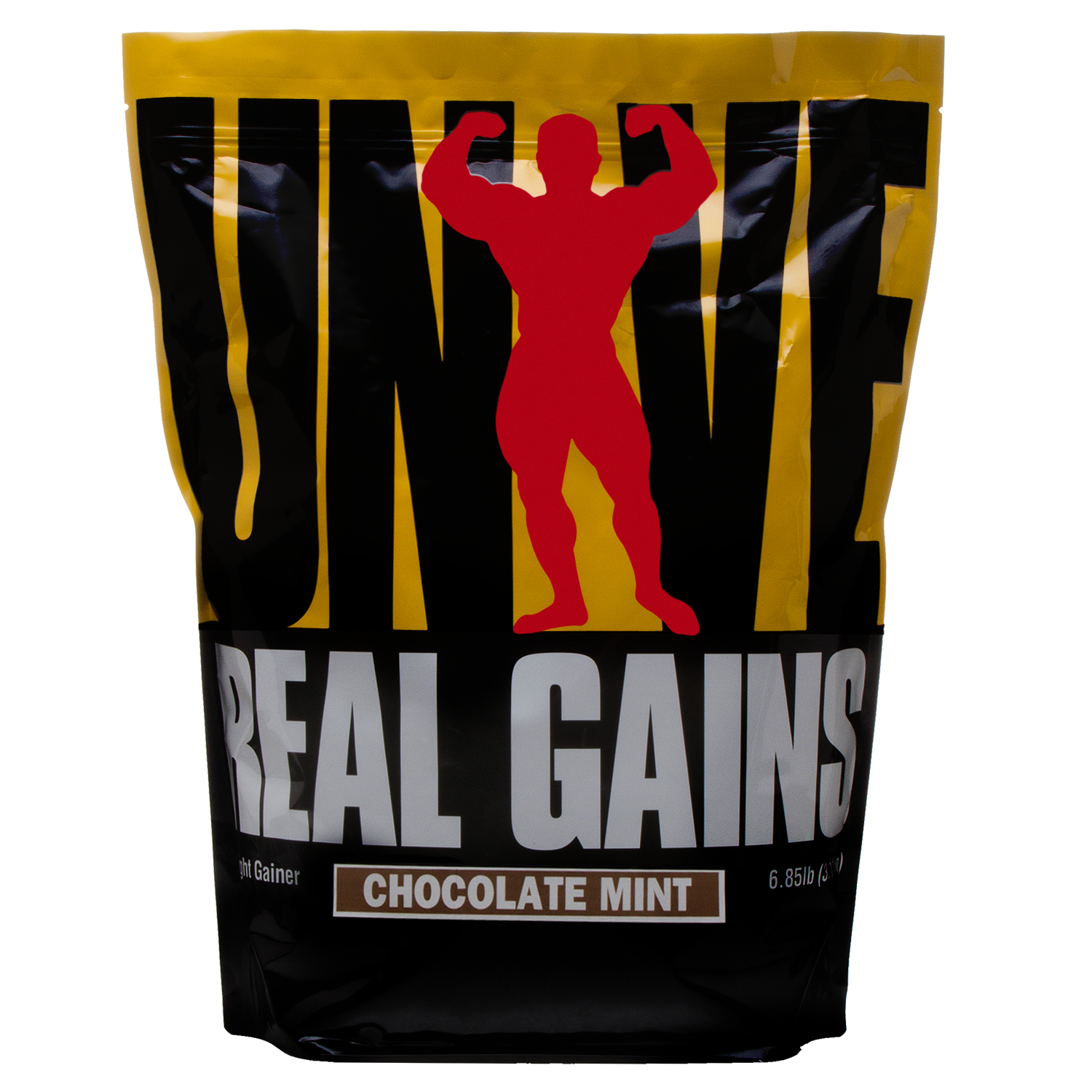 Universal: Real Gains Chocolate Mint 6.85 lbs