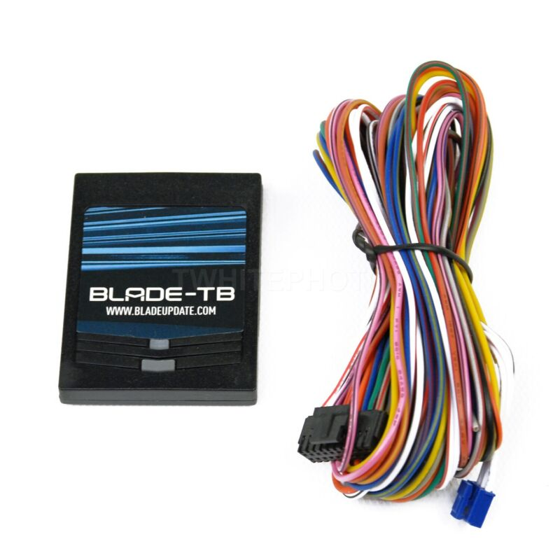 iDatalink Blade TB CAN-BUS Immobilizer Bypass Module Interface BladeTB ADSTB