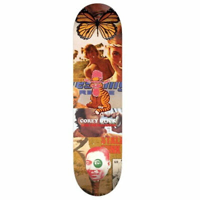 "Foundation Corey Glick Prototype 8.25"" Skateboard Deck"