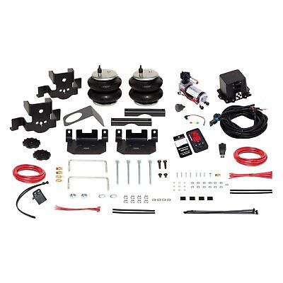 Firestone Ride Rite Analog All In One Kits For 99 16 Ford F 250350 2801