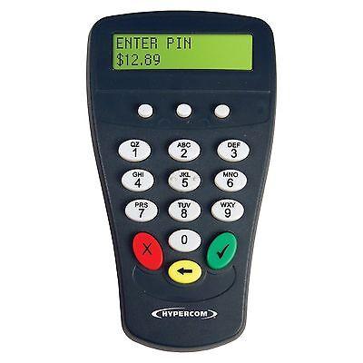 Hypercom P1300 Pinpad Pci Ped Pin Pad For T7plus T4205 T4210 T4220 T4100