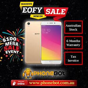 Gently Used OPPO R9 Plus, 10/10 Cond With Warranty @ Phonebot Preston Darebin Area Preview