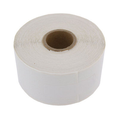 Dymo 1.5 Inch X 6 Inch Labelwriter Self-adhesive Labels White 200 Labels