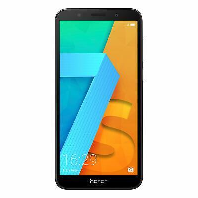 Huawei Honor 7S Sim Free 16 Dual SIM Unlocked Smartphone - Black