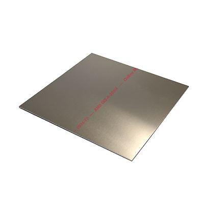 2024-t3 Aluminum Sheet .160 X 12.25 X 21.25