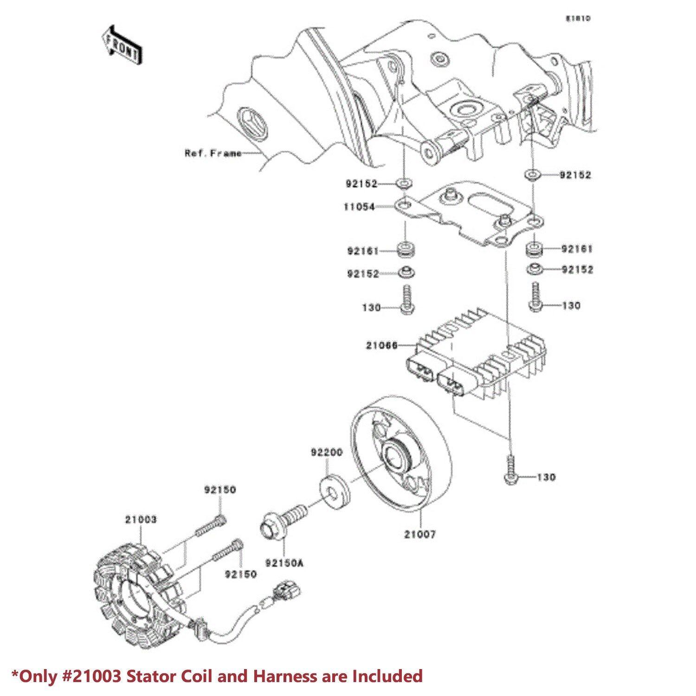 Fa1 KIT GUARNIZIONI TURBOCOMPRESSORE Kit di montaggio di tenuta set Audi Seat 2538840