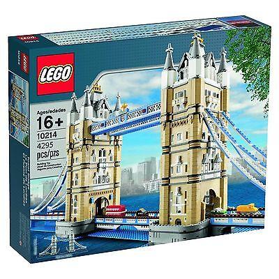 LEGO Speciale Collezionisti 10214 Tower Bridge