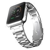 JETech 2115 Apple Watch Band 38mm Stainless Steel Replacement Wrist Strap Band