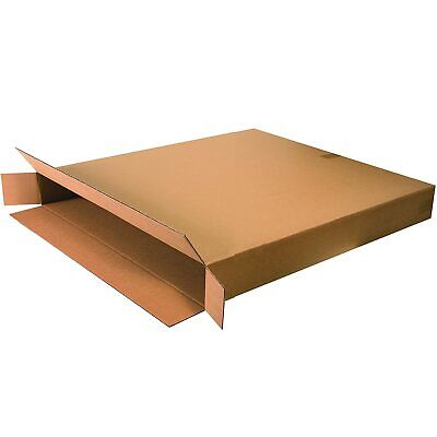 10 x 395x50x395mm Cardboard Boxes Framed Pictures Posters Paintings Prints