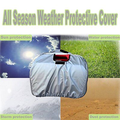 Generator Cover Waterproof Outdoor Protector Fits For Honda Eu2200i Eu2000i
