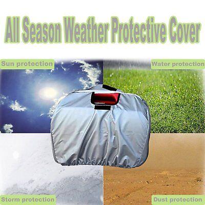 Generator Cover Waterproof Outdoor Protector Fits For Honda Eu2200i Eu2000i