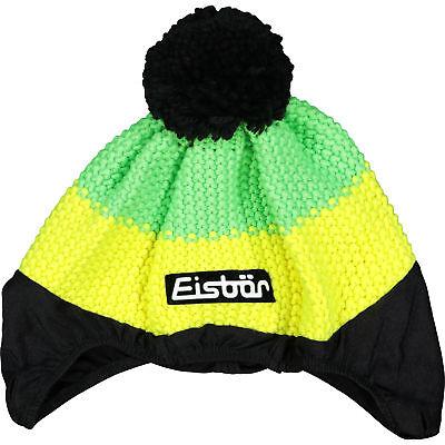a4f715d055e EISBAR Staro Knitted Ski Helmet Cover