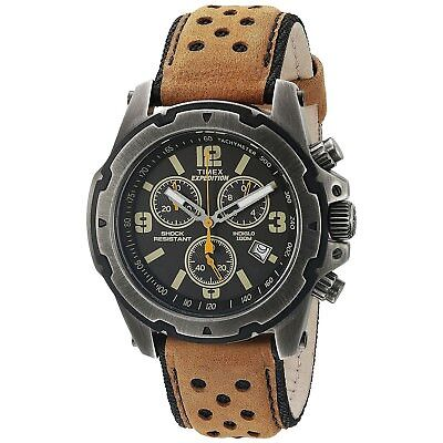 NEW Timex Expedition Sierra Men's Chronograph Watch - TW4B01500