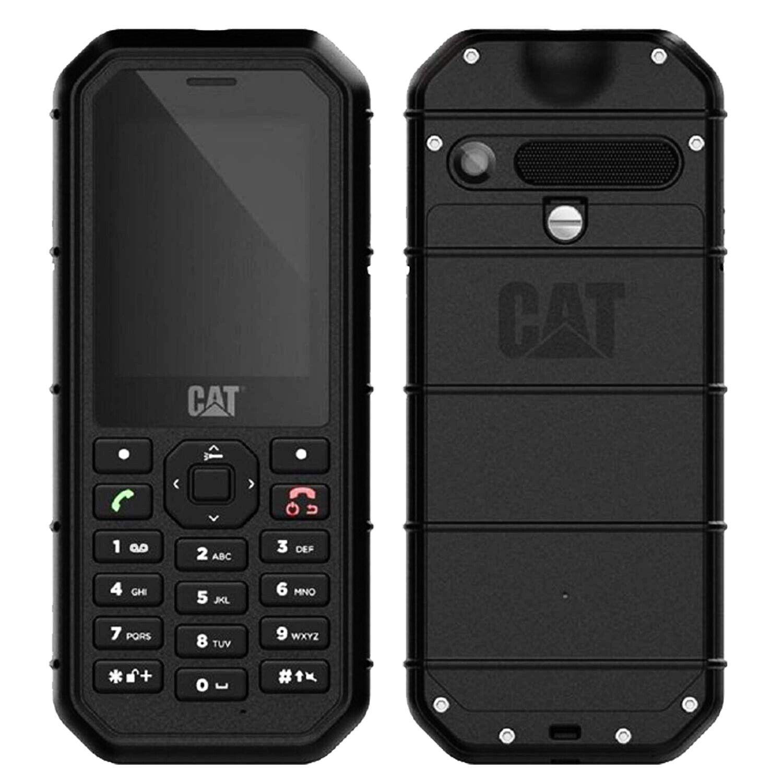 Caterpillar CAT B26   Waterproof Rugged GSM ONLY DUAL SIM NE