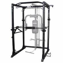 New Power Cage with Dip, Multi Chin Up Bar, Pegs and More! Osborne Park Stirling Area Preview